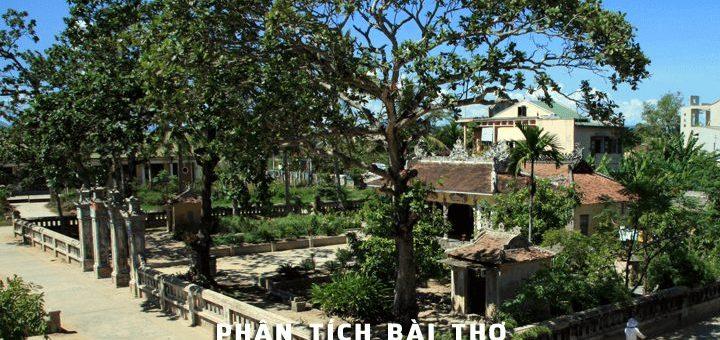 phan tich bai tho day thon vi da cua han mac tu 720x340 - Phân tích bài thơ Đây thôn Vĩ Dạ của Hàn Mặc Tử