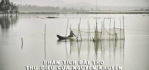 phan tich bai tho thu dieu cua nguyen khuyen 520x245 - Phân tích bài thơ Thu điếu của Nguyễn Khuyến