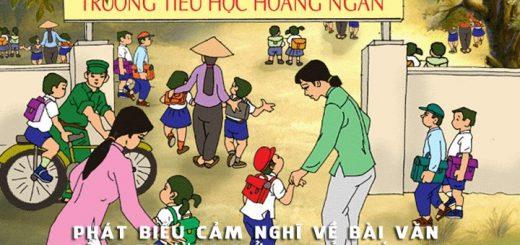 cam nghi bai cong truong mo ra 520x245 - Phát biểu cảm nghĩ về bài văn Cổng trường mở ra của Lý Lan - Văn mẫu lớp 7