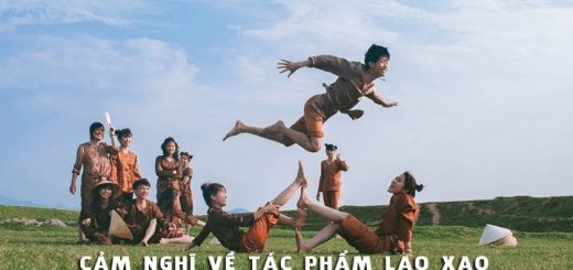 cam nghi ve doan trich lao xao trong hoi ki tuoi tho im lang 520x245 - Phát biểu cảm nghĩ về tác phẩm Lao xao trong hồi kí Tuổi thơ im lặng của Duy Khán