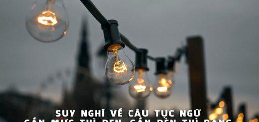 gan muc thi den gan den thi rang 520x245 - Suy nghĩ về câu tục ngữ Gần mực thì đen. Gần đèn thì rạng