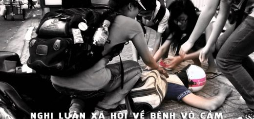 nghi luan xa hoi ve benh vo cam trong xa hoi 520x245 - Nghị luận xã hội về bệnh vô cảm trong xã hội hiện nay - Văn mẫu lớp 11