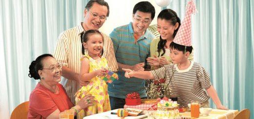 nghi luan xa hoi ve mai am gia dinh 520x245 - Nghị luận xã hội về mái ấm gia đình - Văn mẫu lớp 9