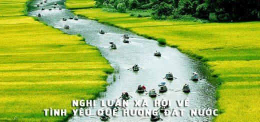 nghi luan xa hoi ve tinh yeu que huong dat nuoc 520x245 - Nghị luận xã hội về tình yêu quê hương đất nước - Văn mẫu lớp 9