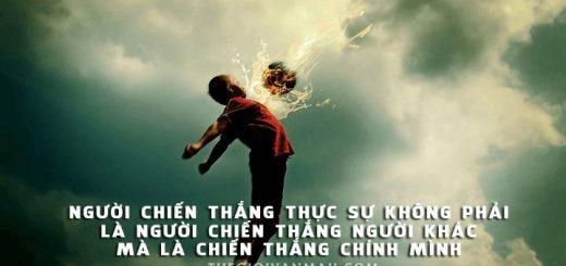 nguoi chien thang that su khong phai la nguoi chien thang 520x245 - Suy nghĩ về câu nói: Người chiến thắng thực sự không phải là người chiến thắng người khác mà là chiến thắng chính mình