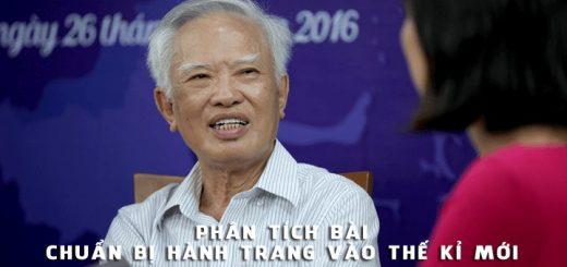 phan tich bai chuan bi hanh trang vao the ky moi 520x245 - Phân tích bài Chuẩn bị hành trang vào thế kỉ mới của Phó Thủ tướng Vũ Khoan