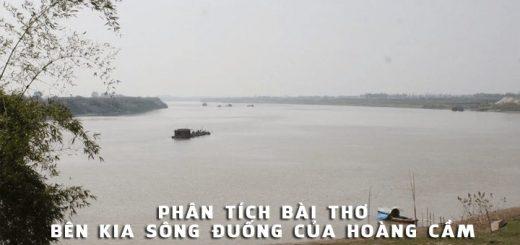 phan tich bai tho ben kia song duong hoang cam 520x245 - Phân tích bài thơ Bên kia sông Đuống của Hoàng Cầm