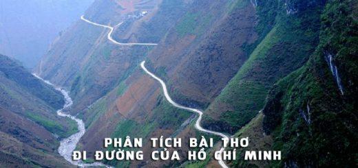 phan tich bai tho di duong ho chi minh 520x245 - Phân tích bài thơ Đi đường của Hồ Chí Minh