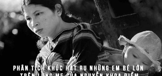 phan tich bai tho khuc hat du nhung em be lon tren lung me 520x245 - Phân tích bài thơ Khúc hát ru những em bé lớn trên lưng mẹ của Nguyễn Khoa Điềm