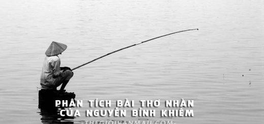 phan tich bai tho nhan 520x245 - Phân tích bài thơ Nhàn của Nguyễn Bỉnh Khiêm