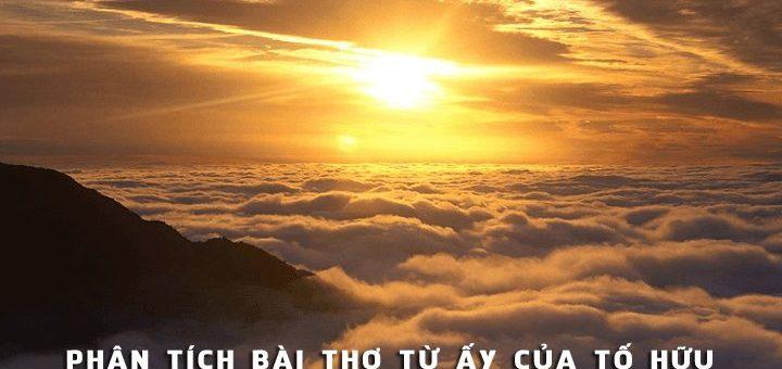 phan tich bai tho tu ay cua to huu 720x340 - Phân tích bài thơ Từ ấy của Tố Hữu