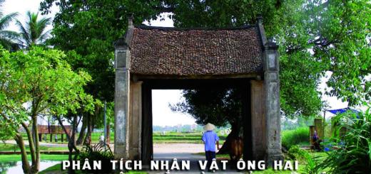 phan tich nhan vat ong hai trong truyen ngan lang kim lan 520x245 - Phân tích nhân vật ông Hai trong truyện ngắn Làng của Kim Lân - Văn mẫu lớp 9
