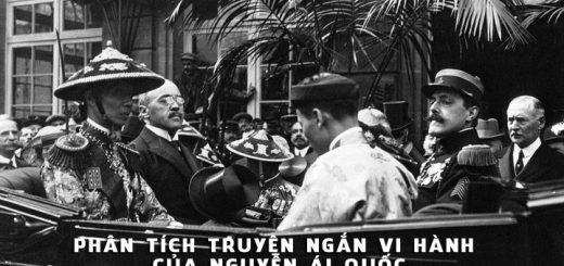 phan tich truyen ngan vi hanh nguyen ai quoc 520x245 - Phân tích truyện ngắn Vi hành của Nguyễn Ái Quốc