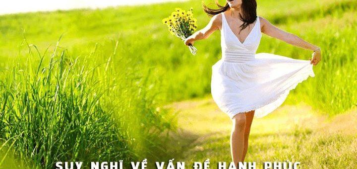 suy nghi ve van de hanh phuc 720x340 - Suy nghĩ về vấn đề hạnh phúc
