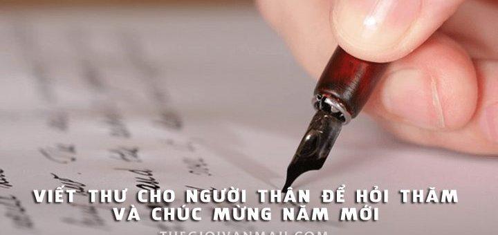 viet thu cho nguoi than hoi tham 720x340 - Viết thư cho người thân để hỏi thăm và chúc mừng năm mới - Văn mẫu lớp 4