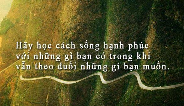 nhung danh ngon ve hanh phuc hay va y nghia nhat 587x340 - Những danh ngôn về hạnh phúc hay và ý nghĩa nhất