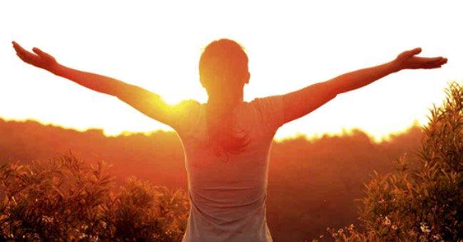 12 thoi quen giup ban luon luon tran day nang luong - 12 thói quen giúp bạn luôn luôn tràn đầy năng lượng