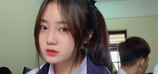 hinh anh nu sinh hot girl cap 2 520x245 - Soạn bài: Thao tác lập luận bình luận