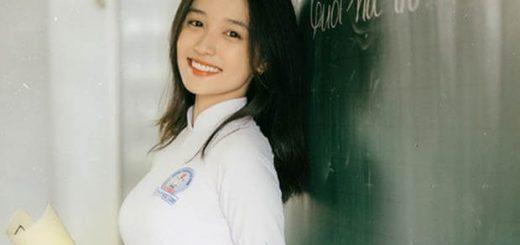 """nu sinh dien do guc hinh 2 520x245 - Cảm hứng sáng tác trong bài thơ """"Tây Tiến"""" của Quang Dũng"""