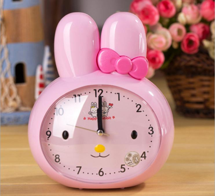 Tả chiếc đồng hồ báo thức của em lớp 5